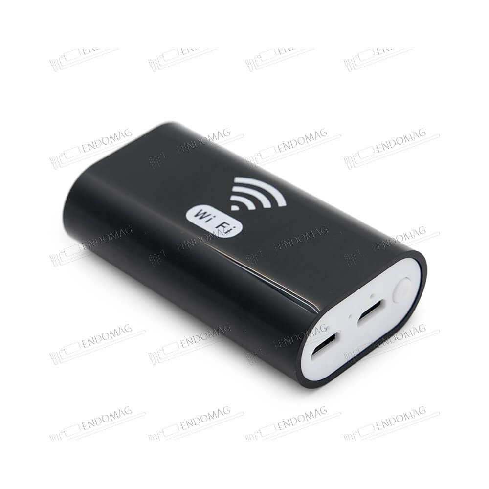 Мини WiFi эндоскоп (длина кабеля 2 м.) - 2
